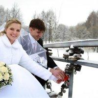 Свадьба :: Ольга Сократова
