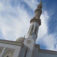 Мечеть :: TATSIANA ALEX