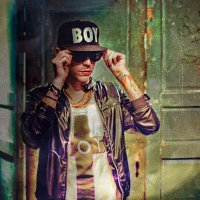 BOY :: Lina Morroz