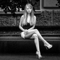 Аня :: Meskalin Peyotov