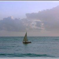 Индийский океан :: Евгений Печенин