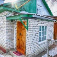 Дом в котором я живу ) :: Андрей Черников