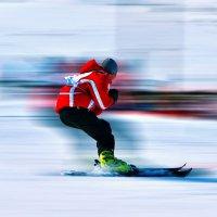 Speed :: Дмитрий Илюхин