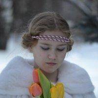 8 марта :) :: Ирина Артемова