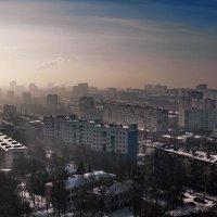 пейзаж :: Андрей Панкрац