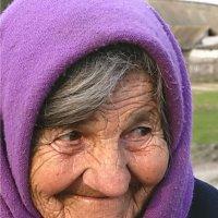 Баба Ганна :: Irina Alex