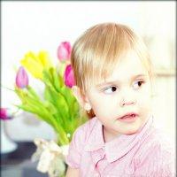 8 марта :: Семён Полянский