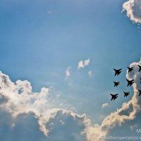 100 лет ВВС :: Мария Куничева