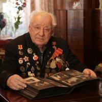 Ветеран :: Дмитрий Осипов