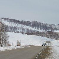 по дороге зимы ... :: Maxxx©