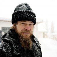 люди нашего города :: Дмитрий Осипов
