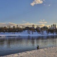 В окрестности Коломны. :: Igor Yakovlev