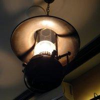 лампа :: Надежда Масливец