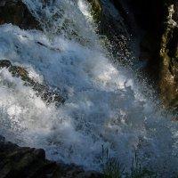 Жигаланские водопады :: Сергей Комков