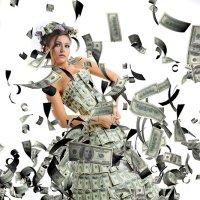 Деньги :: Александр Титов