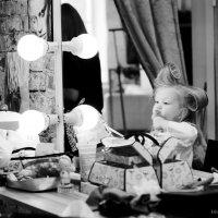 красоты много не бывает! :: Ирина Марьенко