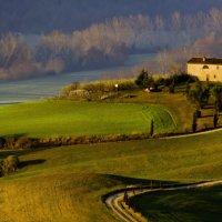 Buona sera, bella donna Toscana :: Iren Kolt