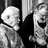 В Казанском соборе :: Георгий Димухаметов