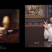 Sweet november :: Ирина Бернс