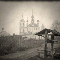 У старого колодца :: Николай Белавин