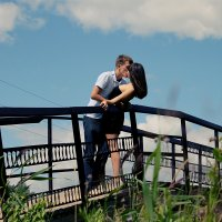 Love :: Юлия Сухорукова