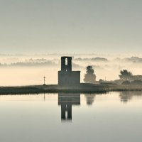 Там за туманами... :: Александр Сивкин
