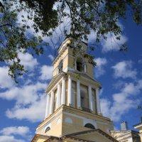 Пермский Кафедральный Собор. :: галина ваулина