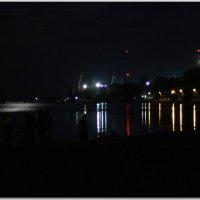 Порт в Рио-де-Таганейро :: Андрей Lyz