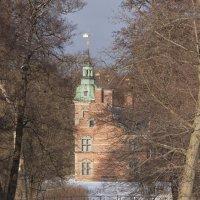 Королевская баня :: Anton Budkin