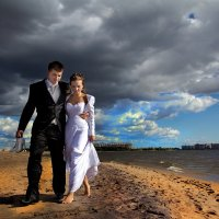Свадебное фото :: Светлана Тоцкая