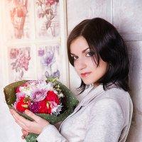 цветы :: Tatiana Treide