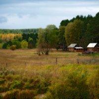 Сибирь :: олег воробьев