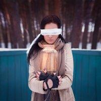 Волшебство в руках :: Sergey Gadenov