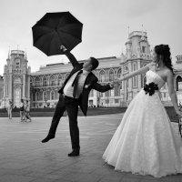 Свадебное №2 :: Мария Спицына