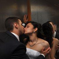 Свадьбное №1 :: Мария Спицына