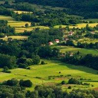 Долина реки Зета :: Sergei Khandrikov