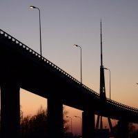 New Riga :: Евгений Джон