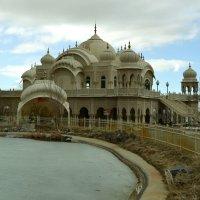 Индийский храм, штат Юта :: Валерий Жданов