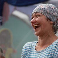 смех продлевает жизнь :: Женя Романова