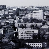 Барнаул :: Дмитрий Медведев