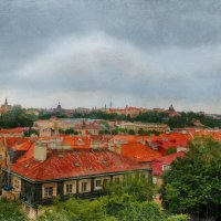 Prague :: Николай Шлыков