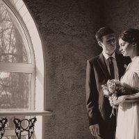 Катя и Андрей :: Павел Хоменко