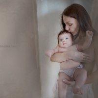 нежность :: Лейсан Миркасимова