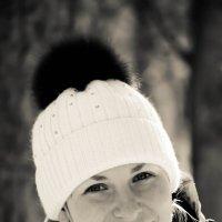 портрет :: Алина Граф