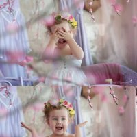 Варя. Весна. :: Элина Курмышева