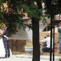 свадьба :: Александр Лонский