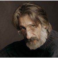 Мужской портрет :: Sergey Yampolskiy