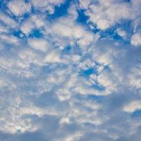 Небо :: Андрей Черников