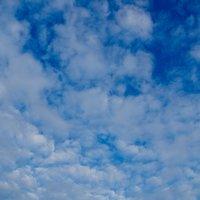 Небо в Марте :: Андрей Черников