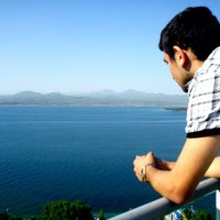 озеро Севан :: Hovhannes Hovhannisyan